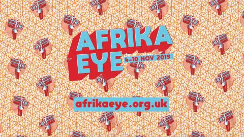 Trailer for Afrika Eye 2019