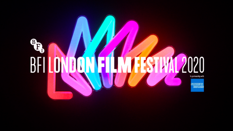 Trailer for The BFI London Film Festival… in Bristol
