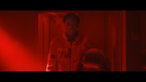 Trailer for Gagarine