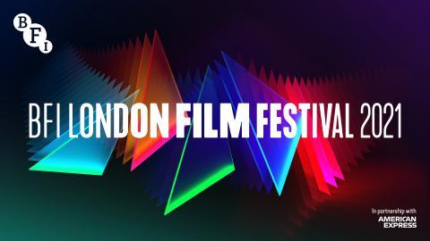 Trailer for BFI London Film Festival 2021