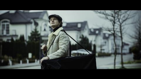 Trailer for Never Gonna Snow Again