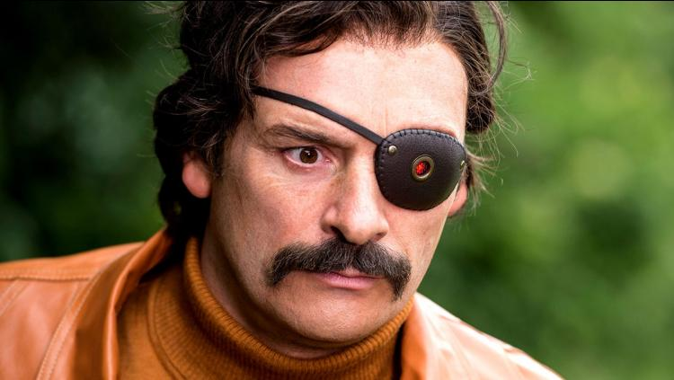 Mindhorn: Julian Barrett in Conversation