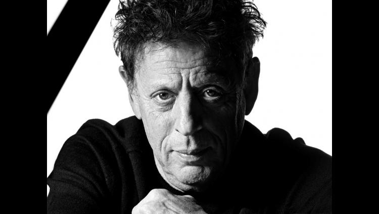 Philip Glass in Conversation