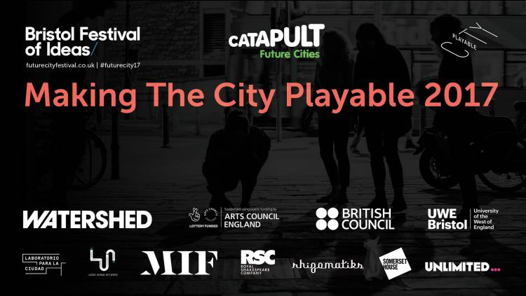 Miguel Sicart, Unplayable Cities - Making The City Playable Conference 2017