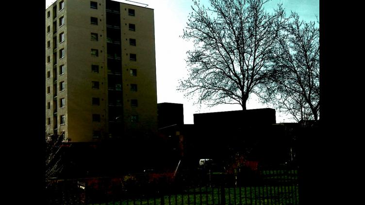 Ghostwatch: My Urban Home