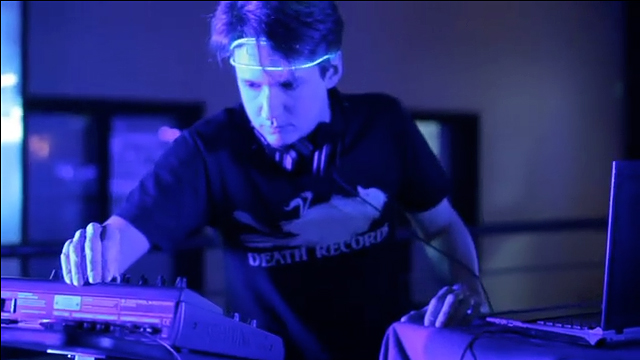 Filmic 2013: Tron Night