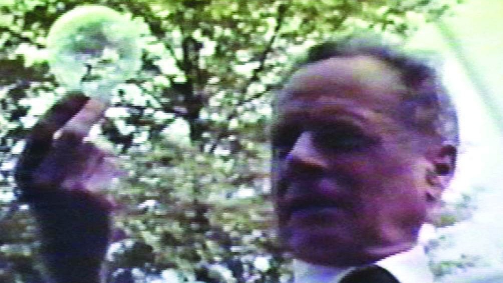 McLuhan's Message: Picnic in Space