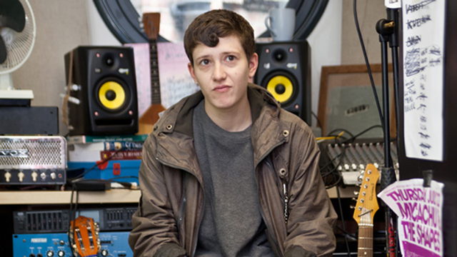Mica Levi - Under The Skin composer's Q&A