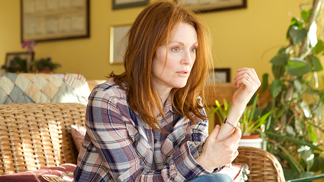 Caring About Dying: Still Alice Intro