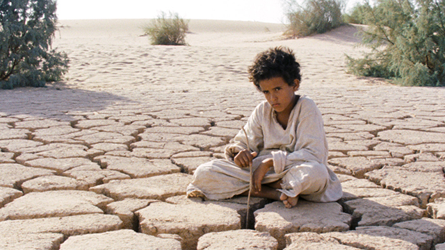 Theeb Director's Intro and Q&A