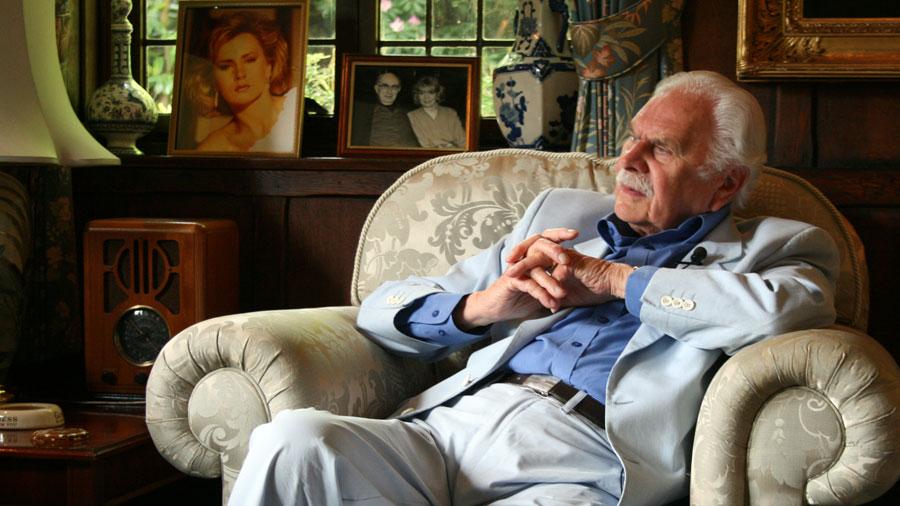 Laurie Johnson on Bernard Herrmann
